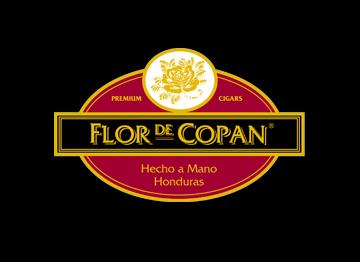 Пури Flor de Copan