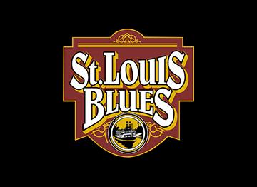 Пурети ST. Louis Blues
